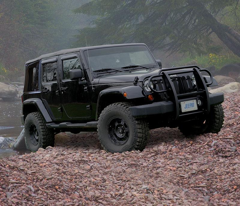 Jeep Liberty Forum
