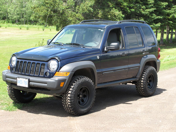 what size tires are on a 2002 jeep liberty. Black Bedroom Furniture Sets. Home Design Ideas
